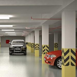 Автостоянки, паркинги Мужей