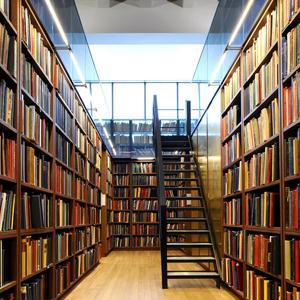Библиотеки Мужей