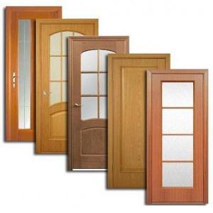 Двери, дверные блоки Мужей