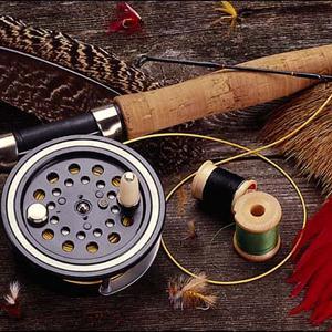 Охотничьи и рыболовные магазины Мужей