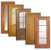 Двери, дверные блоки в Мужах