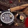 Охотничьи и рыболовные магазины в Мужах