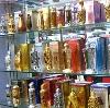 Парфюмерные магазины в Мужах