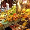 Рынки в Мужах