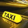 Такси в Мужах