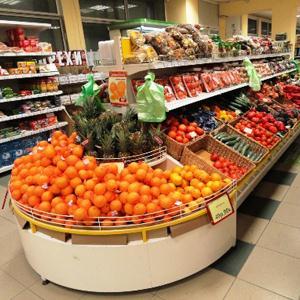 Супермаркеты Мужей