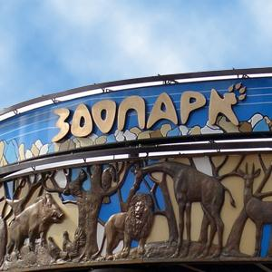Зоопарки Мужей