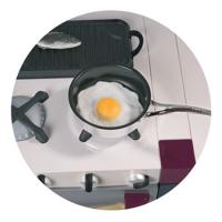 Столовая Кулинария - иконка «кухня» в Мужах